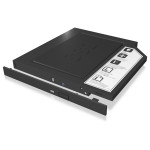 "Adaptor RAIDSONIC Icy Box SSD/HDD 2.5"" to ODD bay IB-AC640, 2.5"""