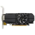 Placa video GIGABYTE NVIDIA GeForce GTX 1050 TI Low Profile OC, 4GB GDDR5, 128bit, N105TOC-4GL