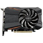Placa video GIGABYTE AMD Radeon RX 550 D5, 2GB GDDR5, 128bit, RX550D5-2GD