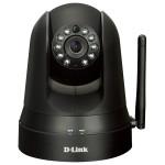 Camera IP Wireless D-LINK DCS-5010L, IR, zi/noapte