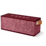 Boxa portabila FRESH 'N REBEL Brick 180360, Bluetooth, Ruby