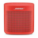 Boxa portabila BOSE Soundlink Colour II, Bluetooth,  Coral Red