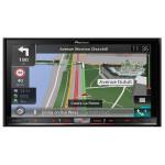 "DVD player auto PIONEER AVIC-F80DAB, 4x50W, 7"", USB, Bluetooth, GPS"