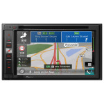 "DVD player auto PIONEER AVIC-F980BT, 4x50W, 6.2"", USB, Bluetooth, GPS"