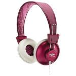 Casti on-ear cu microfon MARLEY Positive Vibration Purple EM-JH011-PU