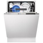 Masina de spalat vase incorporabila ELECTROLUX ESL7510RO, 13 seturi, 6 programe, 60 cm, A++