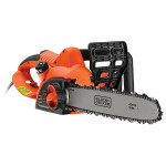 Ferastrau electric cu lant BLACK & DECKER CS2040, 2000W, lama 40cm