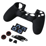 Set accesorii racing 7 in 1 HAMA pack pentru PS4