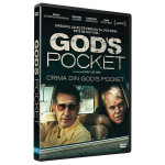 Crima din God's Pocket DVD