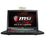 """Laptop MSI GT73VR 6RE Titan, Intel® Core™ i7-6820HK pana la 3.6GHz, 17.3"""" UHD 4K, 32GB, HDD 1TB + 2 x SSD 128GB, NVIDIA GeForce GTX 1070 8GB, Windows 10"""