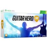 Guitar Hero Live Bundle (joc+chitara) Xbox 360