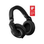 Casti tip DJ PIONEER Profesional HDJ-2000MK2-K, black