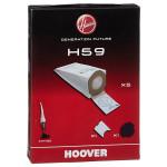 Set 5 saci de aspirator HOOVER H59