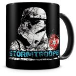 Cana Star Wars - Storm Trooper