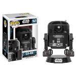 Figurina POP! Star Wars Rogue One C2-B5 #147 Bobble Head