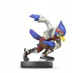 Figurina Nintendo Amiibo - Falco No.52 (Super Smash)