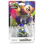 Figurina Nintendo Amiibo Splatoon - Boy