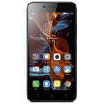 "Smartphone Dual Sim LENOVO K5, 5"", 13MP, 2GB RAM, 16GB, Octa-Core, 4G, Grey"