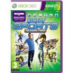 Kinect Sports: Season Two Xbox 360 (necesita senzor Kinect)