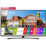 Televizor LED Smart Full HD, 108cm, LG 43LJ624V