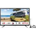 Televizor LED TV Smart Full HD, 61 CM,SHARP LC-24CFG6132EM
