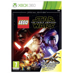 Lego Star Wars: The Force Awakens Toy Edition Xbox 360