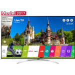 Televizor LED Smart Ultra HD, webOS 3.5, 163cm, LG 65SJ850V