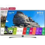 Televizor LED Smart Ultra HD, webOS 3.5, 165cm, LG 65UJ701V