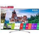 Televizor LED Smart Ultra HD, webOS 3.5, 124cm, LG 49SJ810V