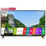 Televizor LED Smart Ultra HD, webOS 3.5, 124cm, LG 49UJ6307