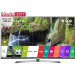 Televizor LED Smart Ultra HD, webOS 3.5, 139cm, LG 55UJ670V