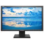 """Monitor LED TN LENOVO TinkVision T2220, 21.5"""", Full HD, negru"""