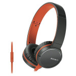 Casti on-ear cu microfon SONY MDR-ZX660APD