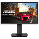 "Monitor LED Gaming ASUS MG278Q, 27"", WQHD FreeSync, negru"