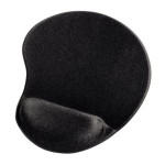 Mouse Pad HAMA Ergonomic 54779, negru