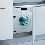 Masina de spalat incorporabila WHIRLPOOL AWOC 0614, 6Kg, 1400rpm, A++, alb