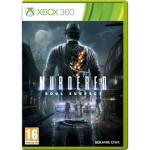 Murdered Soul Suspect Xbox 360