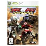 MX vs. ATV: Untamed Xbox 360