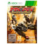 MX vs ATV: Supercross Xbox 360