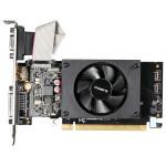 Placa video GIGABYTE NVIDIA GeForce GT 710, 1GB DDR3, 64bit, N710D3-1GL