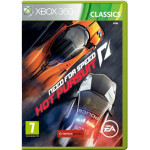Need for Speed (NFS) Hot Pursuit Xbox 360