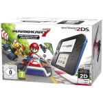 Consola Nintendo 2DS + Jocul Mario Kart 7