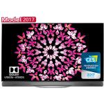 Televizor OLED Smart Ultra HD, webOS 3.5, 139cm, LG OLED55E7N
