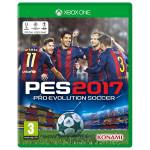 Pro Evolution Soccer (PES) 2017 Xbox One