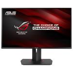 "Monitor LED Gaming ASUS ROG Swift PG278Q, 27"", WQHD G-Sync, negru"