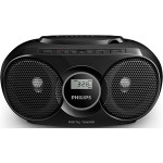 Radio CD PHILIPS Soundmachine AZ318B/12, FM, USB