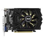 Placa video Asus GeForce GT 740, 740-OC-2GD5, 2GB GDDR5, 128bit