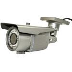 Camera supraveghere video PNI IP2MPXV, Full HD 1080p, IP, varifocala 2.8 - 12 mm
