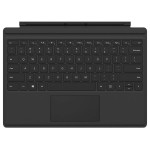 Surface Pro 4 Type Cover QC7-00094, negru