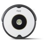 Robot pentru curatenie iRobot Roomba 605, iAdapt, Dirt Detect, 33W